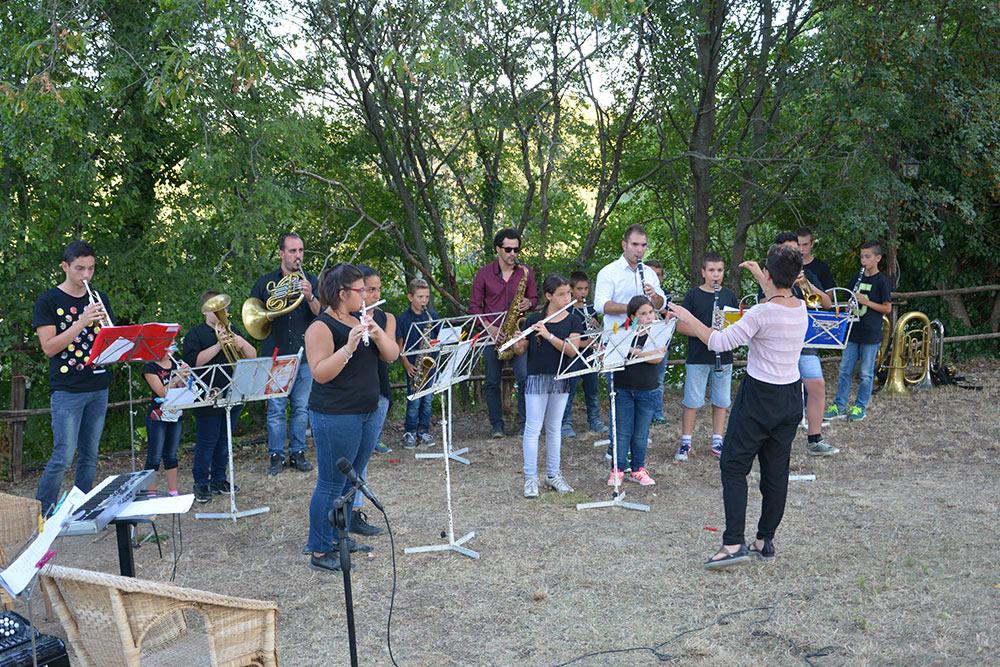 Concerto della scuola di musica