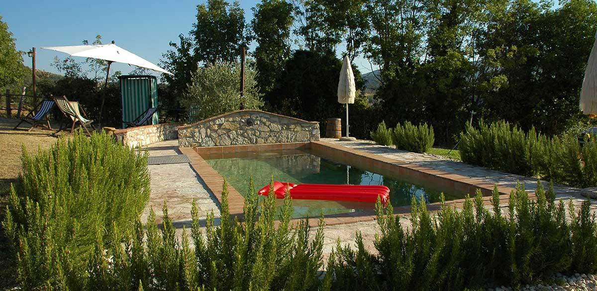 piscina Fienile di Orazio